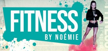 FITNESS BY NOEMIE