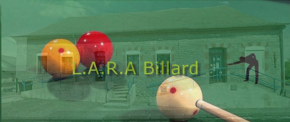 LARA BILLARD